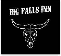 Big Falls Inn logo